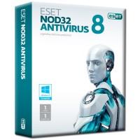 Eset Antivirus NOD32 3 User