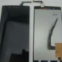 LCD (1 Set Touchscreen) Oppo Find 5 (X909)