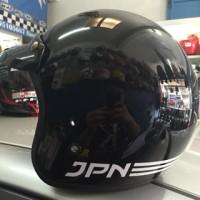 Helm Bogo JPN - Black