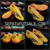 Sepatu Futsal Adidas Adizero F10 Messi