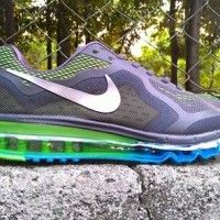 Nike Air Max 2014 for Men and Women