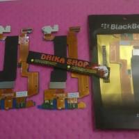 flexibel BlackBerry Torch 9800