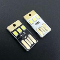 USB 3 LED