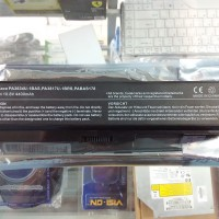 Baterai Laptop ORIGINAL OEM Toshiba C600 C640 L310 L510 L635 L645 L745