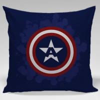 Bantal Sofa /  superhero captain america 1