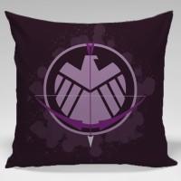 Bantal Sofa /  superhero 2 hawkeye