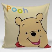 Bantal Sofa /  bantal dekorasi winnie the pooh smile