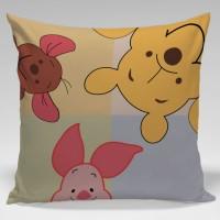 Bantal Sofa /  bantal dekorasi winnie the pooh trio