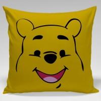 Bantal Sofa /  bantal dekorasi winnie the pooh head