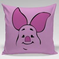 Bantal Sofa /  bantal dekorasi winnie the pooh piglet head
