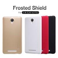 Hard Case Nillkin Xiaomi Redmi Note 2 (Bonus! Anti Gores)