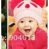 topi bayi topi anak panda import