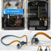 Earphone Sennheiser PMX-80 Sport (Headset PMX 80 OEM A++)