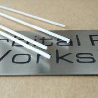 Tamiya plastic beam square 1mm