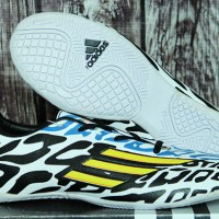 Sepatu futsal,bola Adidas F50 Messi Battle Pack