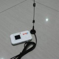 Jual Antena Penguat sinyal modem bolt 4G LTE - double spiral (CRC9)