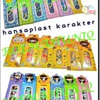 HANSAPLAST / BAND AID LUCU KARAKTER