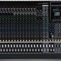 MIXER YAMAHA MGP 24x ( 24 channel ) ORIGINAL