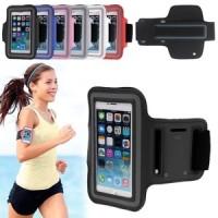 armband sport case blackberry samsung iphone asus lenovo smartfren dll