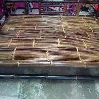 bale bambu besar 150x200cm
