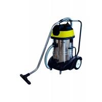 Vacuum Cleaner Wet & Dry Krisbow 60L KW1800308