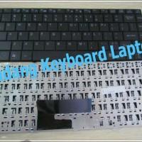 Keyboard Laptop MSI FX400, FX420, FX600, FX620
