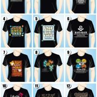 Kumpulan Template Desain Kaos Kata-Kata - Islami dan Kaos Lucu