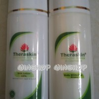Theraskin Paket Body Lotion - Aman untuk Ibu Hamil & Menyusui