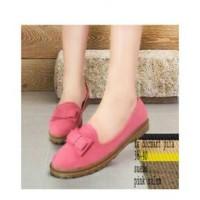 flat shoes/docmart/sepatu wanita