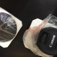 Lensa Canon Ef 24-105 White Box Garansi Resmi Datascript