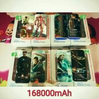 Powerbank Samsung Avenger 168000mah