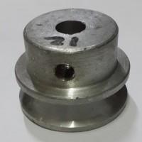 Pulley / Pully / Puli A1 2  o 12 mm Alumunium