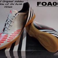 Sepatu Futsal Original BNIB Adidas Predito LZ IN