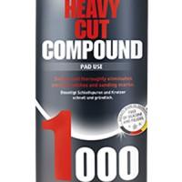 Menzerna Heavy Cut Compound 1000 (1L Bottle)