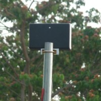 Antena Panel High Gain Modem/Mifi/Hp 3G 4G 1800-2300 Mhz plus pigtail