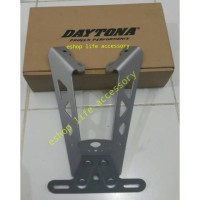 Aksesoris spakbor spatbor Short Rear fender yamaha jupiter MX king 150