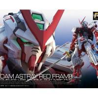 Bandai Gundam 1/144 RG Gundam Astray Red Frame