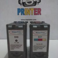 Canon PG-830 Black Ink Cartridge ( PG830 )