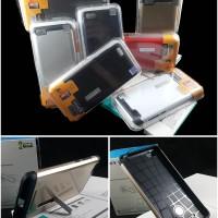 Armor Case Double Layer Hard Soft Cover Casing Xiaomi Mi4i Mi-4i