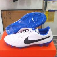Sepatu Bola Nike Tiempo Genio Leather FG