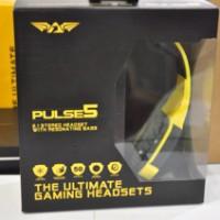 Headset Armageddon pulse V