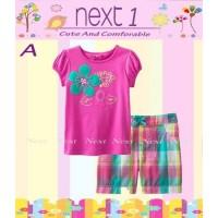 Baju Main Anak Perempuan Flower NX-1A-KIDS-C4