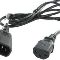 APC Kabel Power Cord C13 To C14 1.5m