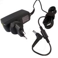 adaptor/charger laptop acer aspire one 8,9 10 inc original