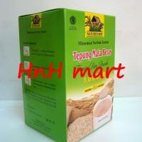 Tepung Mata Beras Naturefarm 1 kg