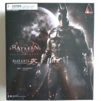 Play Arts Kai Batman Arkham Knight KW MISB Square Enix