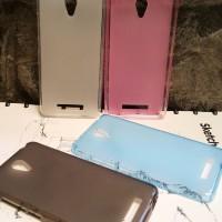 Xiaomi Redmi Note 2 Casing Case Softcase Soft Cover