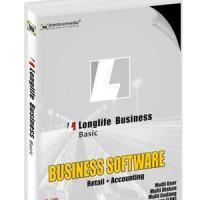 Program Penjualan - Longlife Basic bamboomedia original