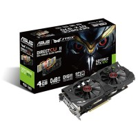 ASUS GTX 970 STRIX DC2OC 4GB DDR5 256BIT