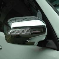 Full set foglamp /fog lamp Datsun go/ go + WATER PROOF